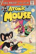 Atomic Mouse (1953 1st Series) 33