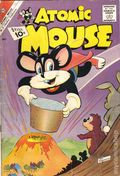 Atomic Mouse (1953 1st Series) 43