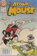 Atomic Mouse (1984 2nd Series) 1