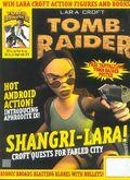 Tomb Raider The Official Magazine (2001 Titan) 5B