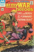 Army War Heroes (1978 Modern Reprint) 36