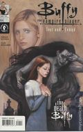 Buffy the Vampire Slayer Lost and Found (2002) 1A