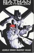 Batman Deathblow After the Fire (2002) 1