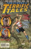 Tom Strong's Terrific Tales (2002) 3