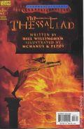 Sandman Presents The Thessaliad (2002) 3