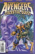 Avengers Celestial Quest (2001) 7