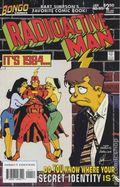 Radioactive Man (2000 2nd Series) 575