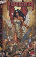 Purgatori God Hunter (2002) 1A