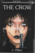 Crow (1989 Caliber) 1-2ND