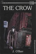 Crow (1989 Caliber) 3-2ND