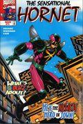 Sensational Spider-Man (1996 1st Series) 27B