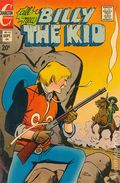 Billy the Kid (1956 Charlton) 104