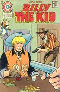 Billy the Kid (1956 Charlton) 109