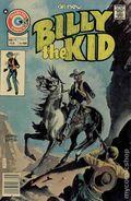 Billy the Kid (1956 Charlton) 116