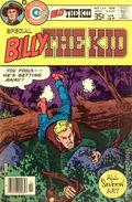 Billy the Kid (1956 Charlton) 124