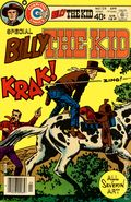Billy the Kid (1956 Charlton) 128