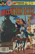 Billy the Kid (1956 Charlton) 134