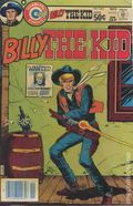 Billy the Kid (1956 Charlton) 145