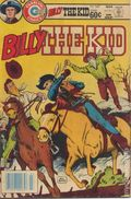 Billy the Kid (1956 Charlton) 147
