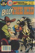 Billy the Kid (1956 Charlton) 148