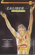 Caliber Presents (1989) 13