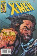 Uncanny X-Men (1963 1st Series) 380U