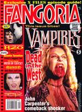 Fangoria (1979-2015 O'Quinn Studios) 1st Series 176