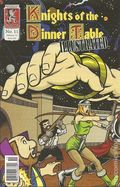 Knights of the Dinner Table Illustrated (2000) 11