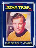 Files Magazine Spotlight on the Star Trek Files SC (1985-1986) ST-07