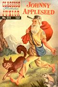 Classics Illustrated Junior (1953 - 1971 Reprint) 515