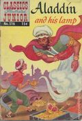 Classics Illustrated Junior (1953 - 1971 Reprint) 516