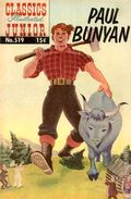 Classics Illustrated Junior (1953 - 1971 Reprint) 519