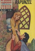 Classics Illustrated Junior (1953 - 1971 Reprint) 531