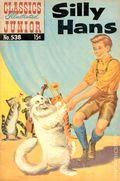 Classics Illustrated Junior (1953 - 1971 Reprint) 538