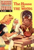 Classics Illustrated Junior (1953 - 1971 Reprint) 543