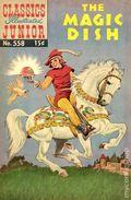 Classics Illustrated Junior (1953 - 1971 Reprint) 558