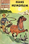 Classics Illustrated Junior (1953 - 1971 Reprint) 561
