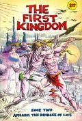 First Kingdom (1974) #2, 1st Printing