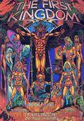 First Kingdom (1974) #5, 1st Printing