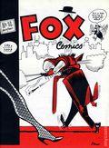 Fox Comics (1984) 14