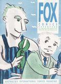 Fox Comics (1984) 17