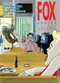 Fox Comics (1984) 20