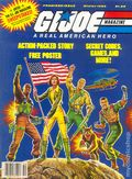 GI Joe Magazine (1985-1988) 1985WINTER