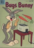 Bugs Bunny (1942 Dell/Gold Key) 75