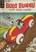 Bugs Bunny (1942 Dell/Gold Key) 107