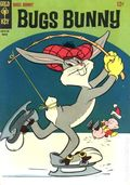Bugs Bunny (1942 Dell/Gold Key) 110
