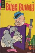 Bugs Bunny (1942 Dell/Gold Key) 141