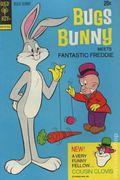 Bugs Bunny (1942 Dell/Gold Key) 149