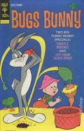 Bugs Bunny (1942 Dell/Gold Key) 167
