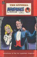 Official Mandrake (1988 $2.00-2.50) 3